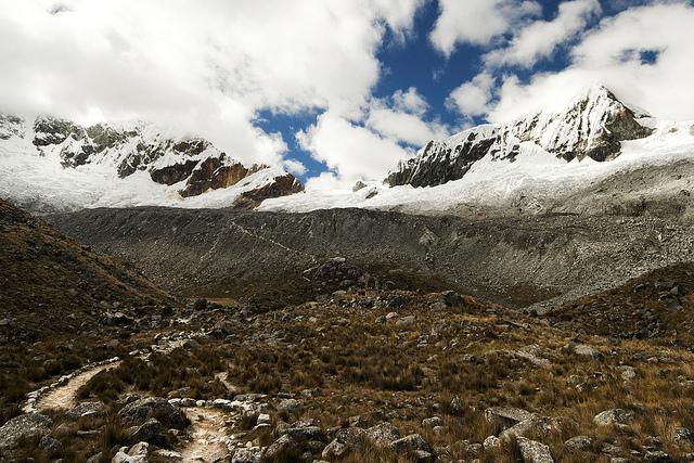 ワスカラン国立公園の画像 p1_21
