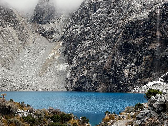 ワスカラン国立公園の画像 p1_30