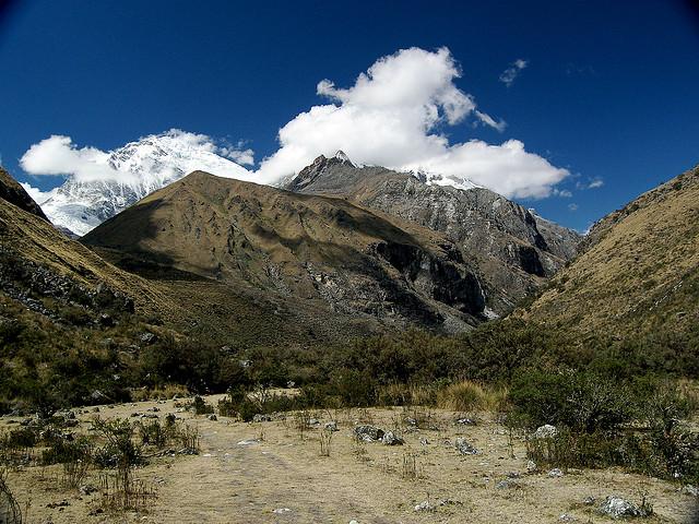 ワスカラン国立公園の画像 p1_13