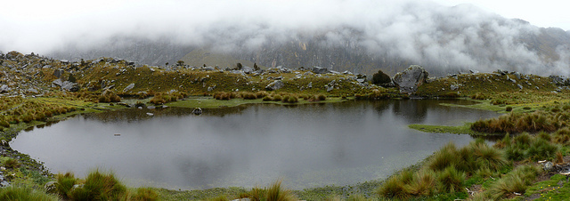 ワスカラン国立公園の画像 p1_5