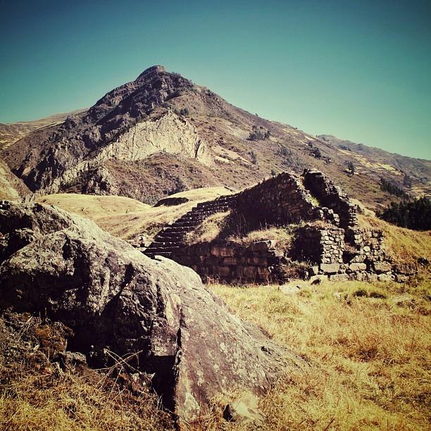ワスカラン国立公園の画像 p1_18