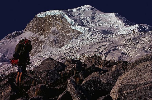 ワスカラン国立公園の画像 p1_33