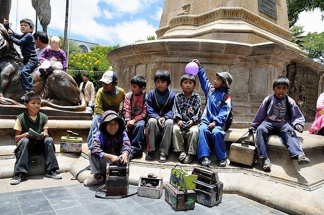 スクレ (ボリビア)の画像 p1_20