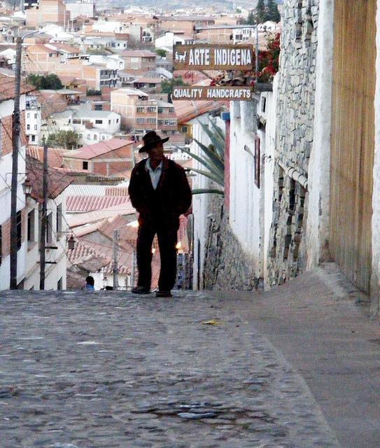 スクレ (ボリビア)の画像 p1_33