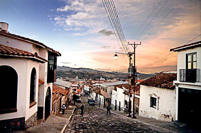 スクレ (ボリビア)の画像 p1_14