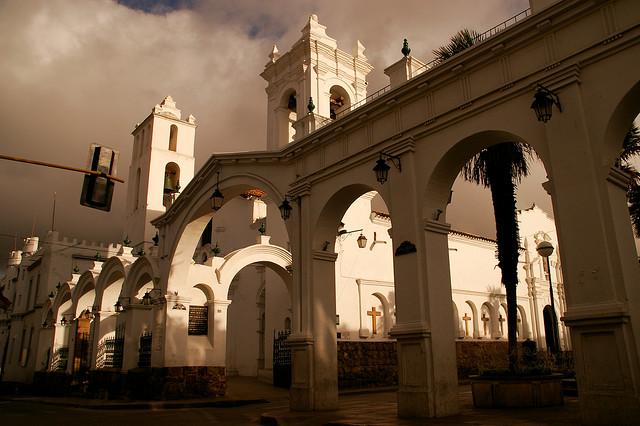 スクレ (ボリビア)の画像 p1_19