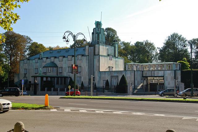 ストックレー邸の画像 p1_1
