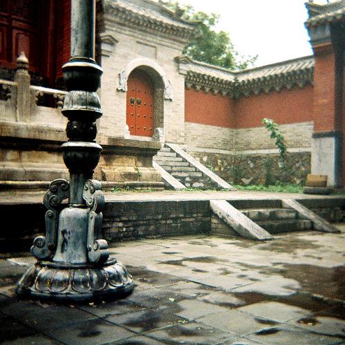 嵩山少林寺の画像 p1_8