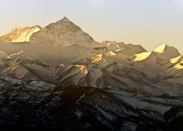 サガルマータ国立公園の画像 p1_10