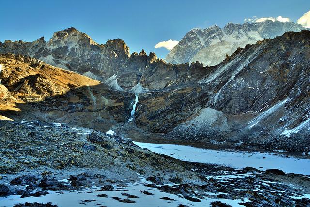 サガルマータ国立公園の画像 p1_32