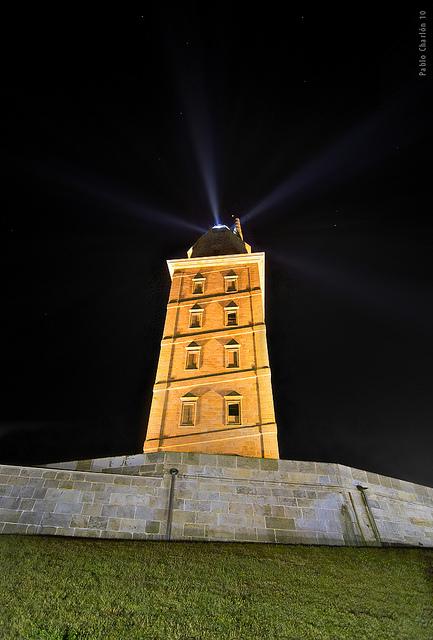 ヘラクレスの塔の画像 p1_4