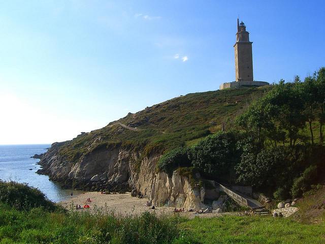 ヘラクレスの塔の画像 p1_11