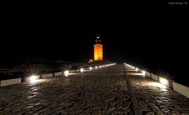 ヘラクレスの塔の画像 p1_9