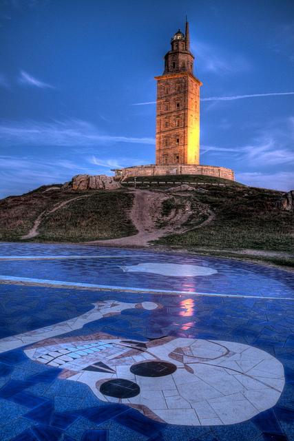 ヘラクレスの塔の画像 p1_12