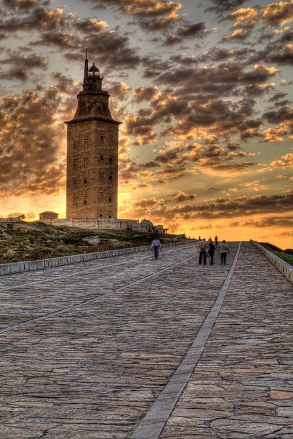 ヘラクレスの塔の画像 p1_13