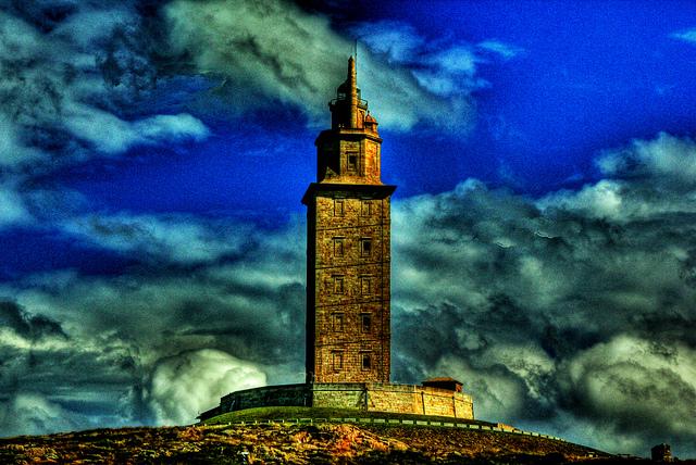 ヘラクレスの塔の画像 p1_7
