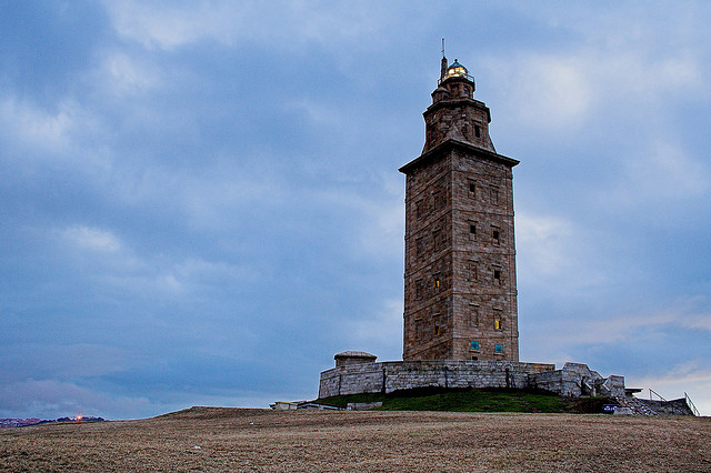ヘラクレスの塔の画像 p1_15