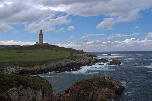 ヘラクレスの塔の画像 p1_14
