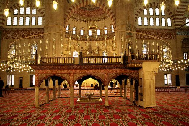 セリミエ・モスクの画像 p1_23
