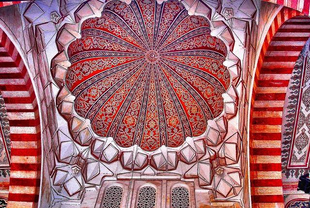 セリミエ・モスクの画像 p1_4