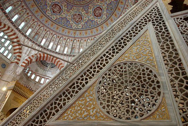 セリミエ・モスクの画像 p1_14