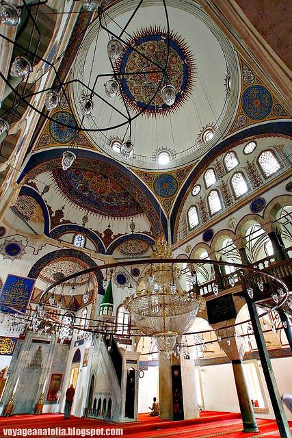 セリミエ・モスクの画像 p1_15