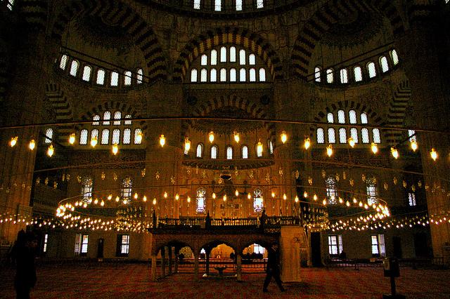 セリミエ・モスクの画像 p1_13