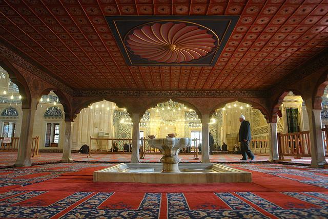 セリミエ・モスクの画像 p1_16