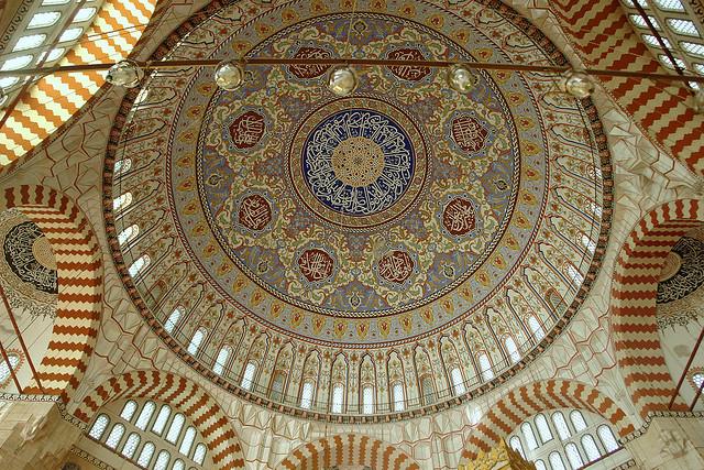 セリミエ・モスクの画像 p1_17