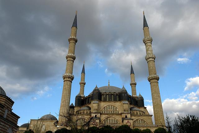 セリミエ・モスクの画像 p1_11