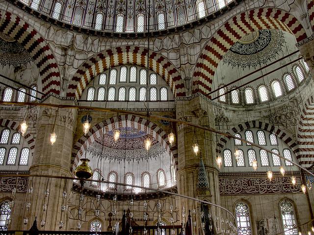 セリミエ・モスクの画像 p1_3