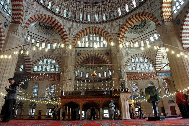セリミエ・モスクの画像 p1_7