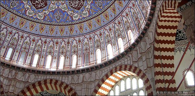 セリミエ・モスクの画像 p1_20
