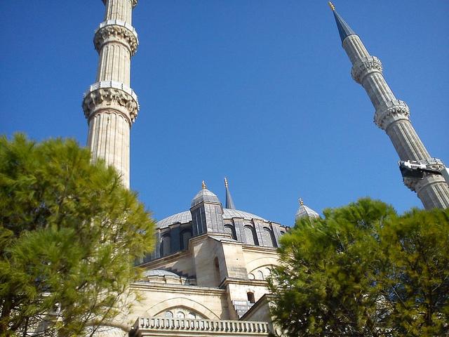 セリミエ・モスクの画像 p1_5
