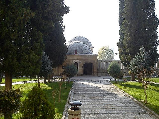 セリミエ・モスクの画像 p1_19