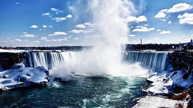 Воды в природе фото